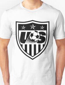 USA Soccer T-Shirt T-Shirt