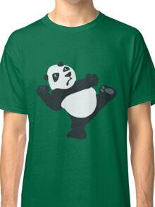 Kick Panda Classic T-Shirt