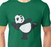 Kick Panda Unisex T-Shirt