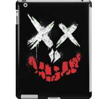 Suicide Squad Inspired Face iPad Case/Skin