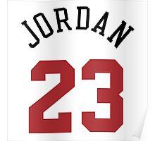 Jordan 23 Poster