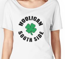 Hooligan Chicago South Side Women's Relaxed Fit T-Shirt