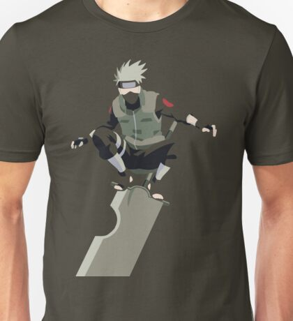 hatake Unisex T-Shirt