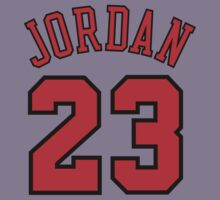 Jordan 23 Kids Tee