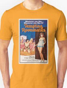 TEMPTING ROOMATES B MOVIE T-Shirt