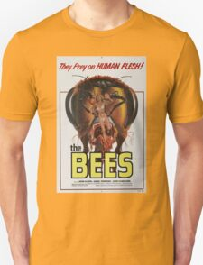 THE BEES B MOVIE T-Shirt