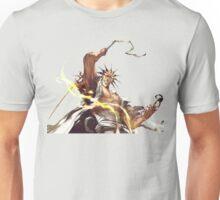 Zaraki Kenpachi 5 Unisex T-Shirt