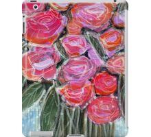 Beautiful Bunch - Kerry Beazley iPad Case/Skin