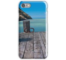 Seaview iPhone Case/Skin