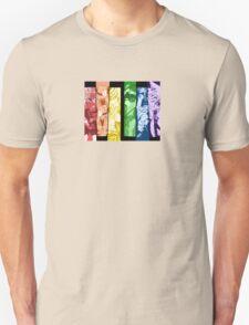 Soul Eater - Colours T-Shirt