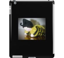 Bumble Bee Child iPad Case/Skin
