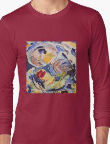 Fusions Long Sleeve T-Shirt