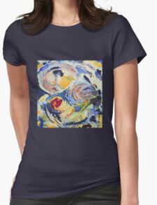 Fusions Womens Fitted T-Shirt