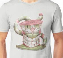 Hat, Cat, Rabbit Unisex T-Shirt