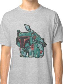 bulbasaur parody Classic T-Shirt