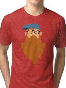 A beards tale Tri-blend T-Shirt
