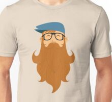 A beards tale Unisex T-Shirt