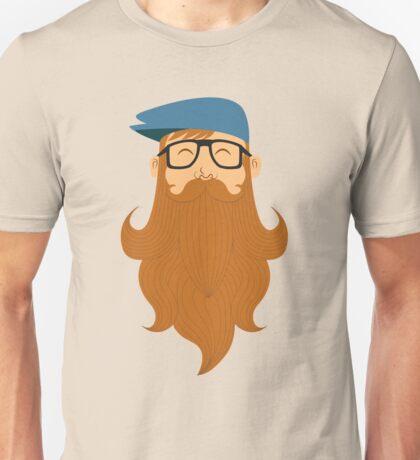 A beards tale Unisex T-Shirt