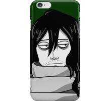 Grumpy Teacher iPhone Case/Skin