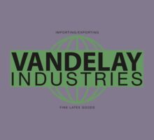 Vandelay Industries by RumShirt