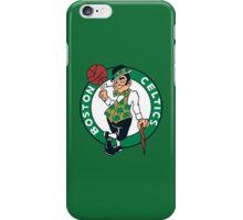 Boston Celtics iPhone Case/Skin