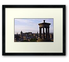 Carlton Heights Framed Print