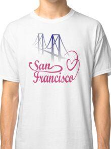 San Francisco Classic T-Shirt