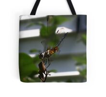 Dragonfly09 Tote Bag