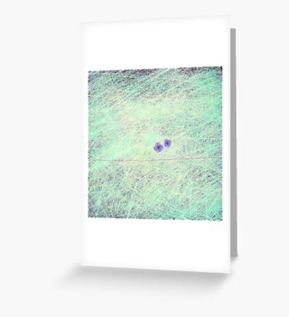 A pair Greeting Card