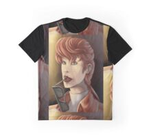 Babs baby! Graphic T-Shirt