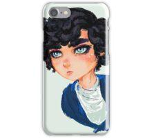 sherly iPhone Case/Skin
