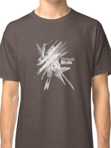Virtual birds /// Classic T-Shirt