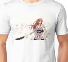 Erza Unisex T-Shirt