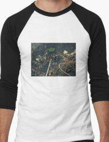 Dragonfly023 Men's Baseball ¾ T-Shirt