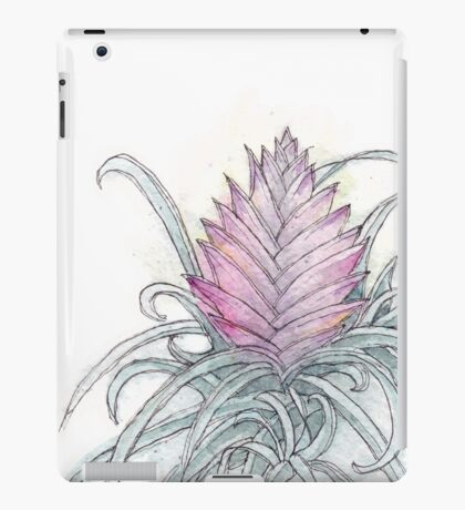 Pink Quill iPad Case/Skin
