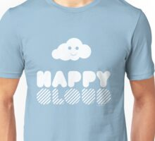 Happy Cloud /// Unisex T-Shirt