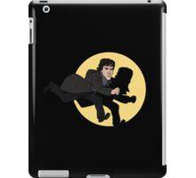 The adventures of Sherlock iPad Case/Skin