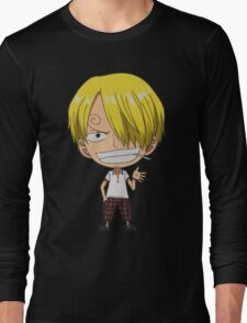 Sanji Long Sleeve T-Shirt