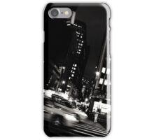 NYC iPhone Case/Skin