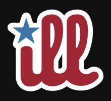 Philadelphia Phillies ill by villysbrock