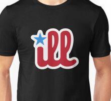 Philadelphia Phillies ill Unisex T-Shirt