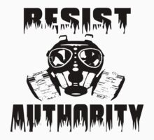 Resist Authority by IlluminNation