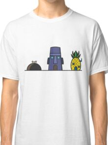 best friend home Classic T-Shirt