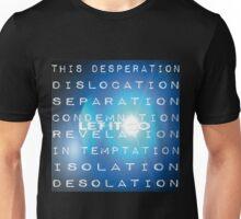 U2 Bad Unisex T-Shirt