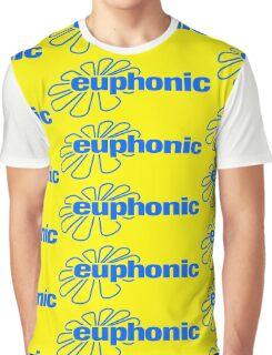 Euphonic Records Kyau & Albert Graphic T-Shirt