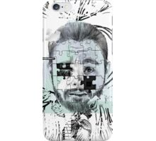 The rules of the game iPhone Case/Skin