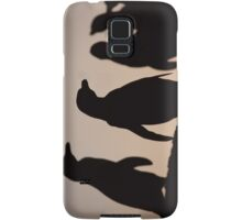 Searching for enlightenment Samsung Galaxy Case/Skin