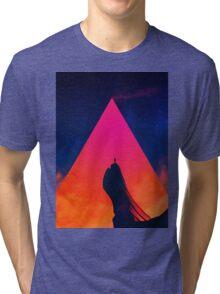 Gilgamesh Tri-blend T-Shirt