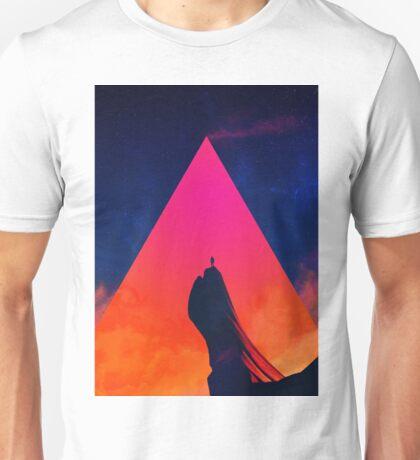 Gilgamesh Unisex T-Shirt