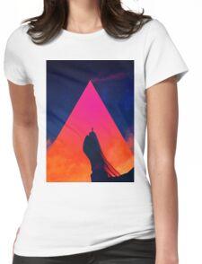 Gilgamesh Womens Fitted T-Shirt